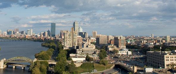 boston university project management conference location