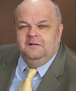 Speaker Jim Hannon