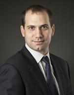 Speaker Michael Silverman